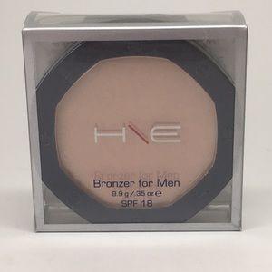 Jane Iredale H/E Bronzer for Men